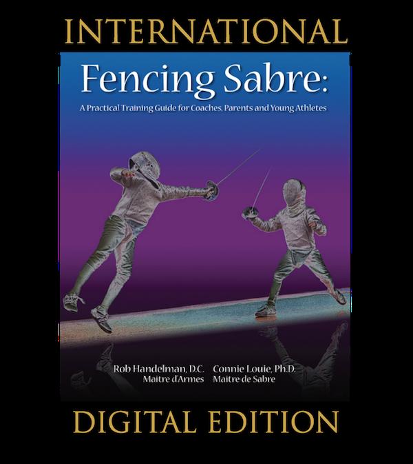 Fencing SABRE National DIGITAL
