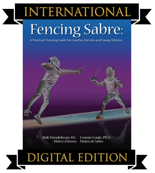 Fencing SABRE National DIGITAL