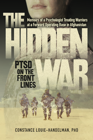 The Hidden War: PTSD on the Front Lines